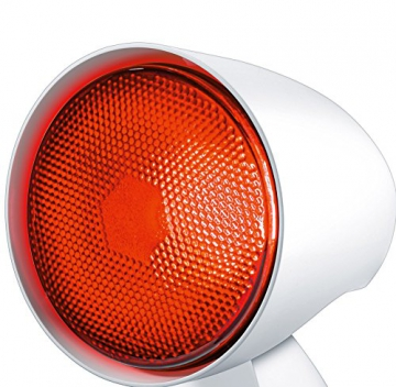 Beurer IL 21 Infrarotlampe - 4