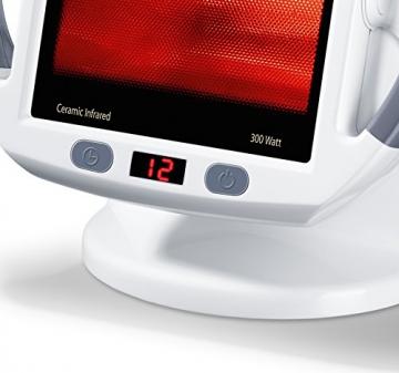 Beurer IL 50 Infrarot-Wärmestrahler - 2