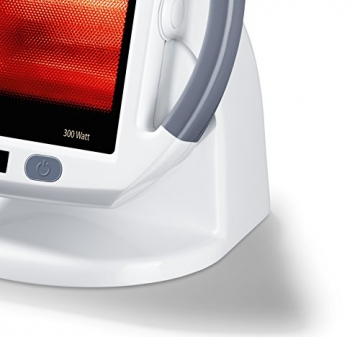 Beurer IL 50 Infrarot-Wärmestrahler - 3