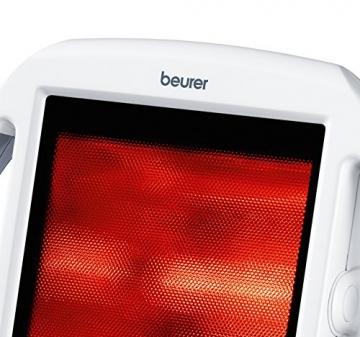 Beurer IL 50 Infrarot-Wärmestrahler - 4