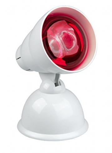 Medisana IRH Infrarot-Lampe 100 Watt - 1