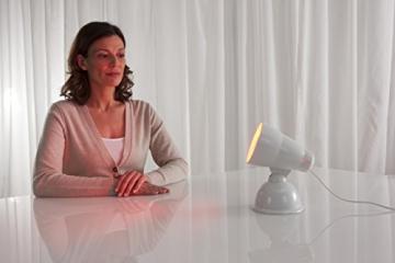 Medisana IRH Infrarot-Lampe 100 Watt - 3