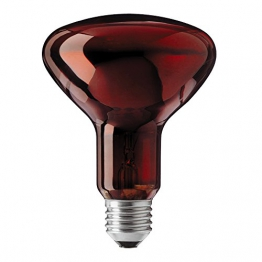 Infrarot-Reflektorlampe, E27/100W-R95, PHILIPS -