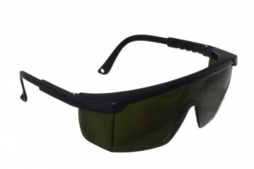 SafeLightPro Lichtschutzbrille für die HPL/IPL Haarentfernung -